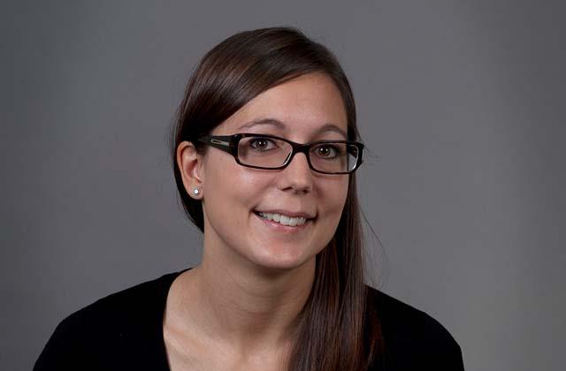 Sandra Tschenett